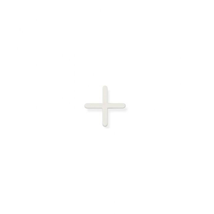 Fliesenkreuze, 2 mm, 250 Stück