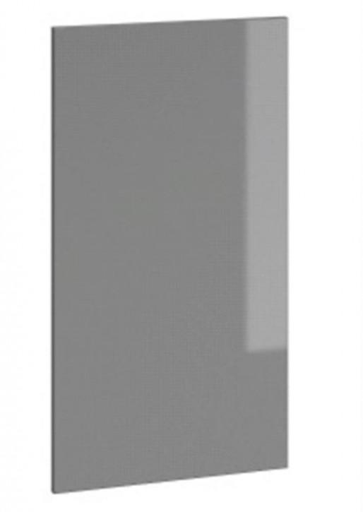 Front, grau Colour 40x80 cm