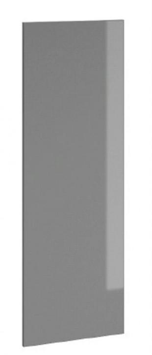 Front, grau Colour 80x120 cm