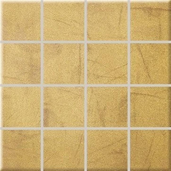 Gold Tiles by Steuler Floor 30x30cm real gold