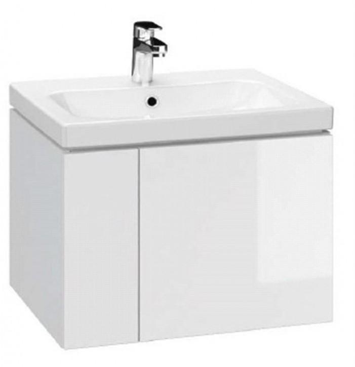 Handwaschbecken-Unterschrank Colour 50 cm