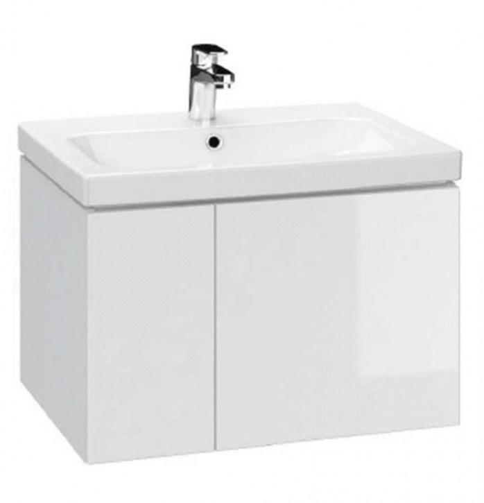 Handwaschbecken-Unterschrank Colour 60 cm