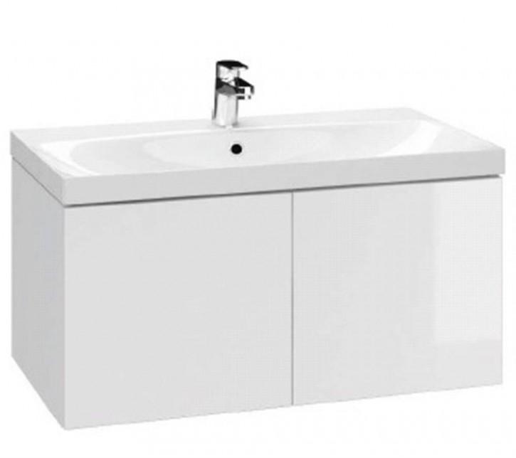 Handwaschbecken-Unterschrank Colour 80 cm