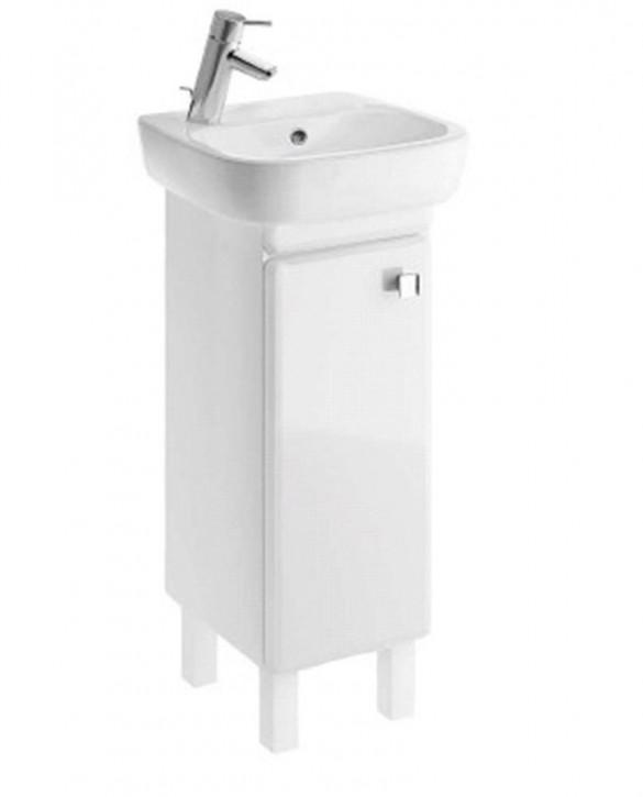 Handwaschbecken-Unterschrank Ibu 40 cm