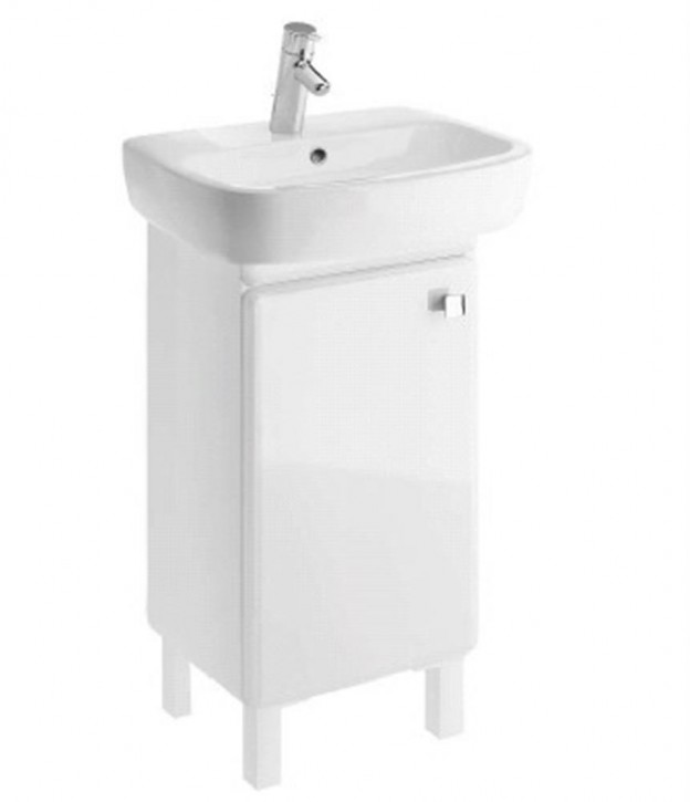 handwaschbecken unterschrank ibu 50 cm fb00059. Black Bedroom Furniture Sets. Home Design Ideas