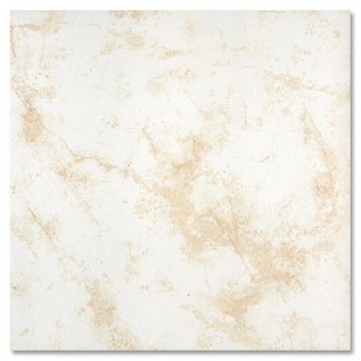Helios Boden 32,6x32,6cm beige marmoriert Abr.4