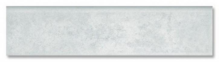 Helios Sockel 7x32,6cm grau marmoriert Abr.4