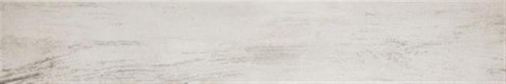 Holzart Boden 20x120cm weiß ungl. R10 rekt.