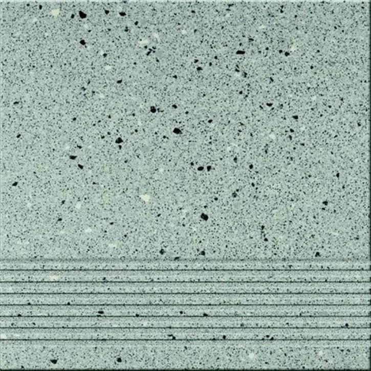 Hyperion Treppe 30x30cm grau R10