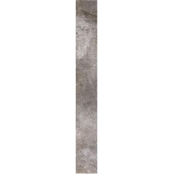 Ice&Smoke Sockel 10x80cm smoke ungl. rekt.