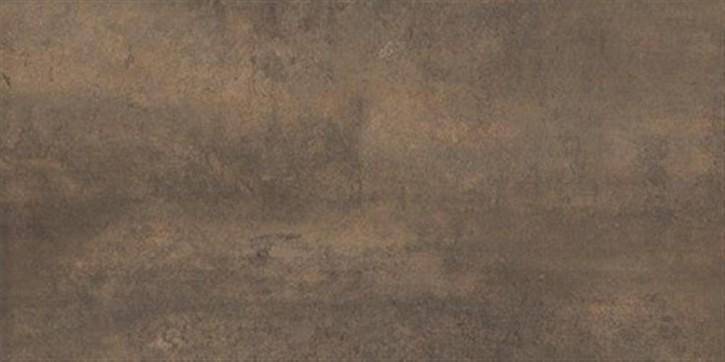 Iron Boden 30x60cm rostbraun ungl. R9 rekt.