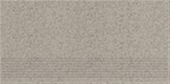 Kallisto Treppe 30x60cm grau R10