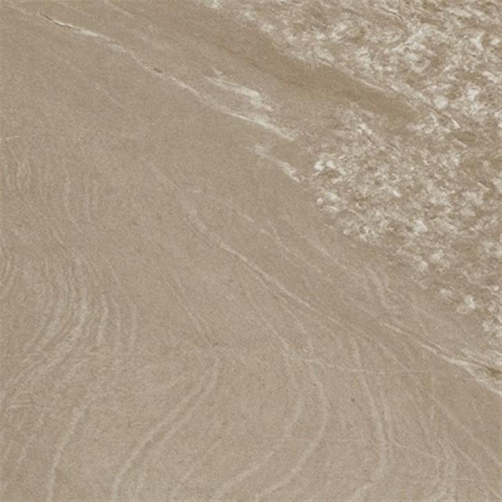 Kansas Terrassenpl. 2.Sorte 60x60cm beige ungl. R11B rekt.