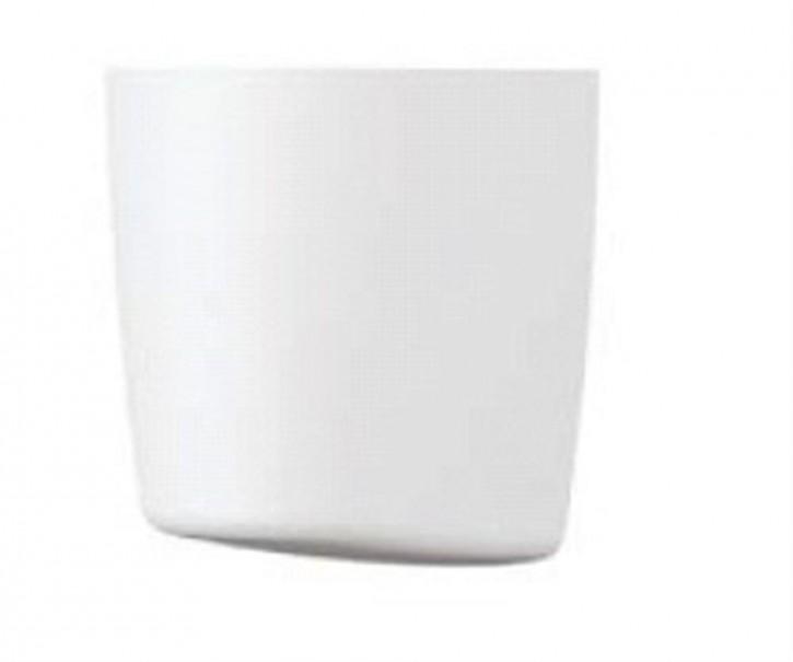 Keramik Halbsäule Parva