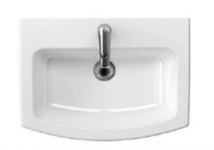 Keramik Handwaschbecken Easy 60 cm