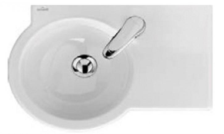 Keramik Handwaschbecken Nano 50 cm