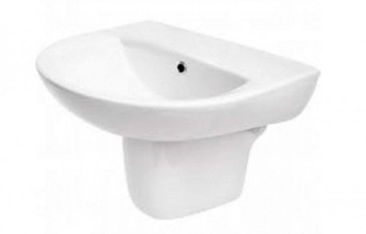 Keramik Handwaschbecken President 45 cm