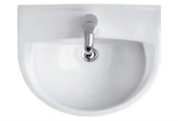 Keramik Handwaschbecken President 50 cm
