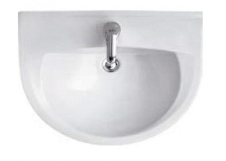 Keramik Handwaschbecken President 60 cm