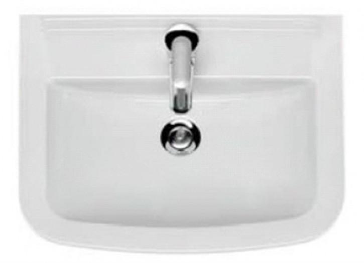 Keramik Handwaschbecken Pure 50 cm