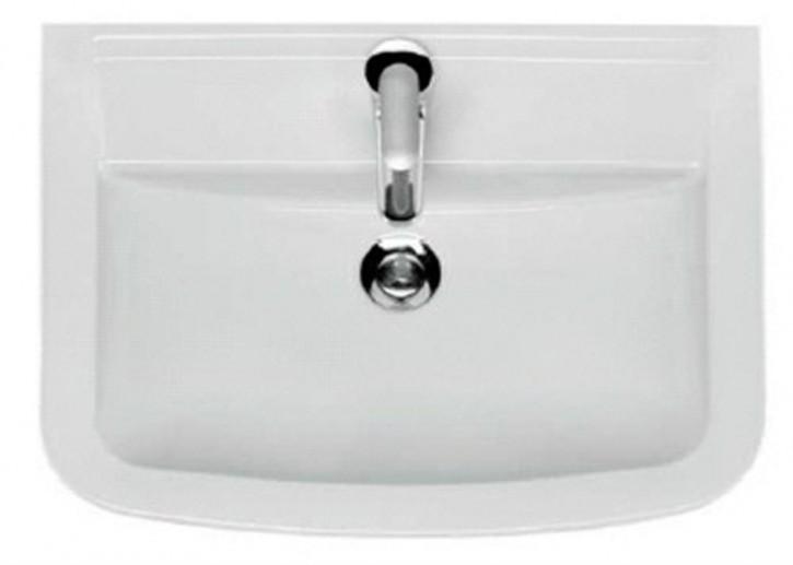 Keramik Handwaschbecken Pure 60 cm