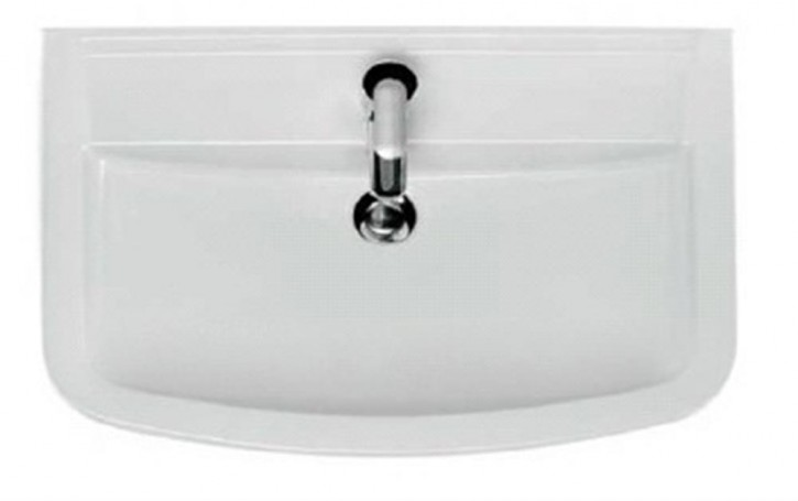 Keramik Handwaschbecken Pure 70 cm