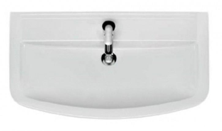 Keramik Handwaschbecken Pure 80 cm