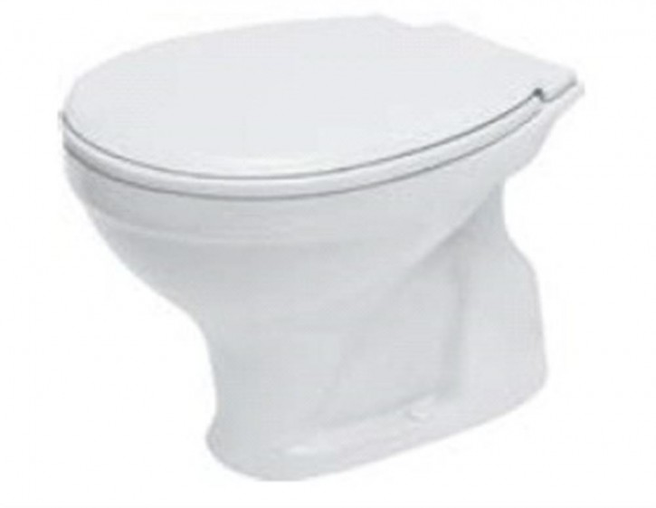 Keramik Stand-WC Universal