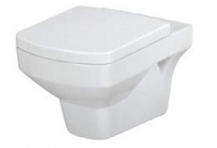 Keramik Wand-WC Pure