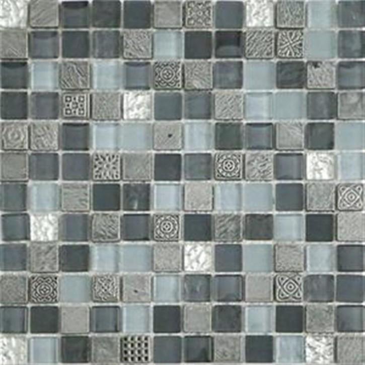 Kermos Mosaik (2,3/2,3) 30x30cm quartz