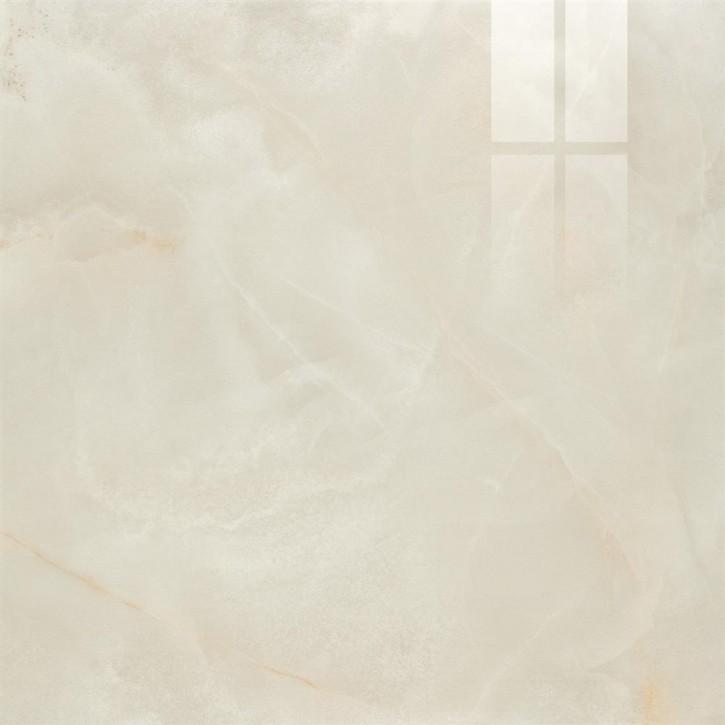 Lazio Boden 60x60cm bianco poliert rekt. Abr.