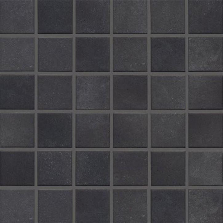Liberty graphit R10/B Mosaik 5x5x0,65cm