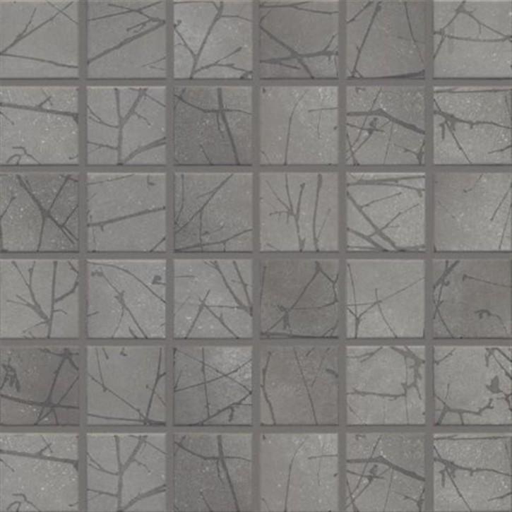 Liberty Ligno basalt Mosaik 5x5x0,65cm