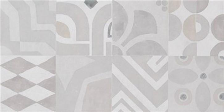 Lilu Dekor 30x60cm grau