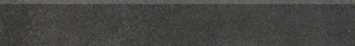 Lilu Sockel 9,5x60cm anthrazit ungl.