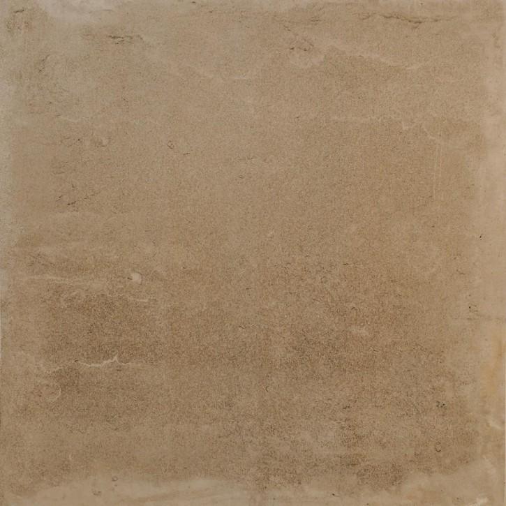 Limestone Boden 75x75cm jura matt rekt. Abr.4
