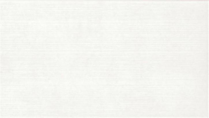 Line Wand 25x44cm weiß matt strukt.
