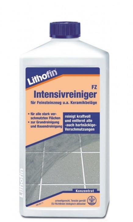 Lithofin KF Intensivreiniger 1 Liter