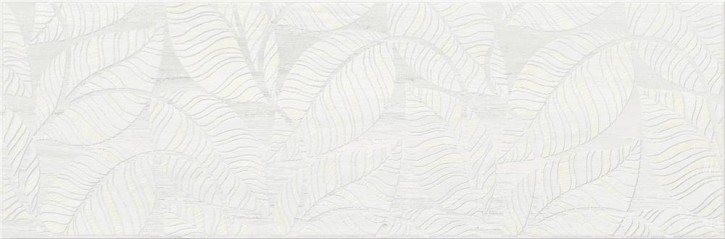 Livi Dekor 20x60cm cream leaves