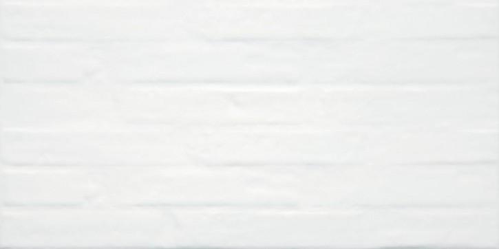 Loft Wand 30x60cm weiß