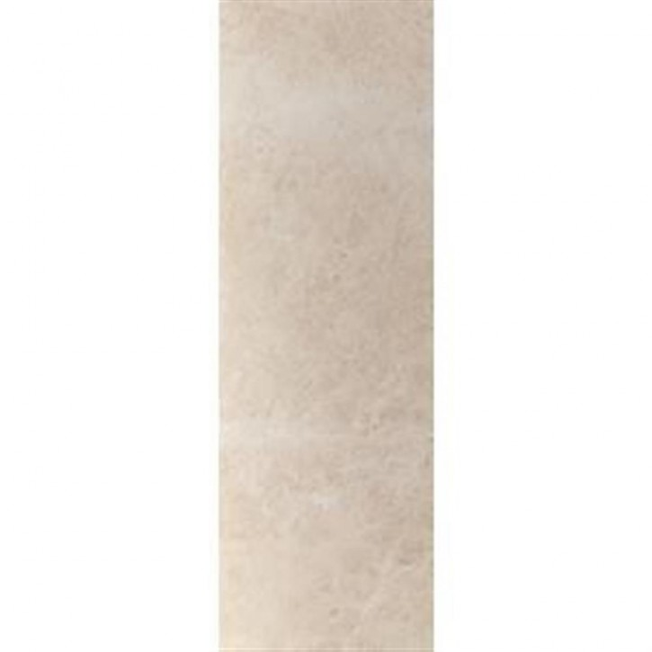 Lux Collection Inside Wand 33x100cm sand glz.