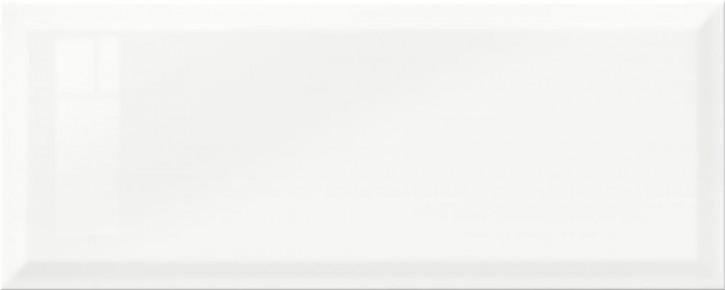Madison Wand 20x50cm weiß glzd.