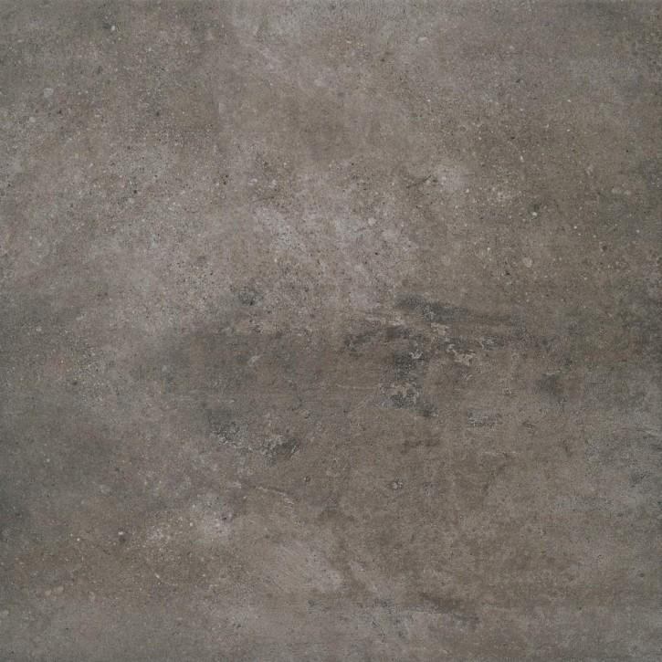 Madrid Boden 42,5x42cm dunkelgrau matt rekt. Abr.4