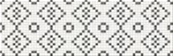 Magic Mosaik 25x75cm multicolour
