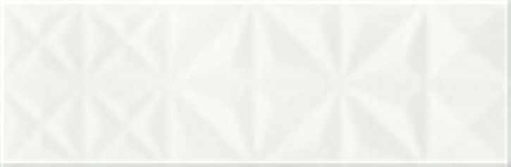 Magic Wand 25x75cm weiß