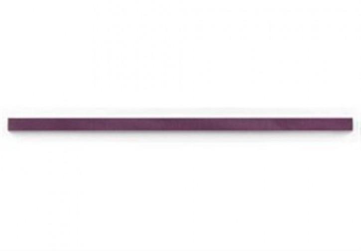 Manhattan Bordüre 1,5x39,8cm purple