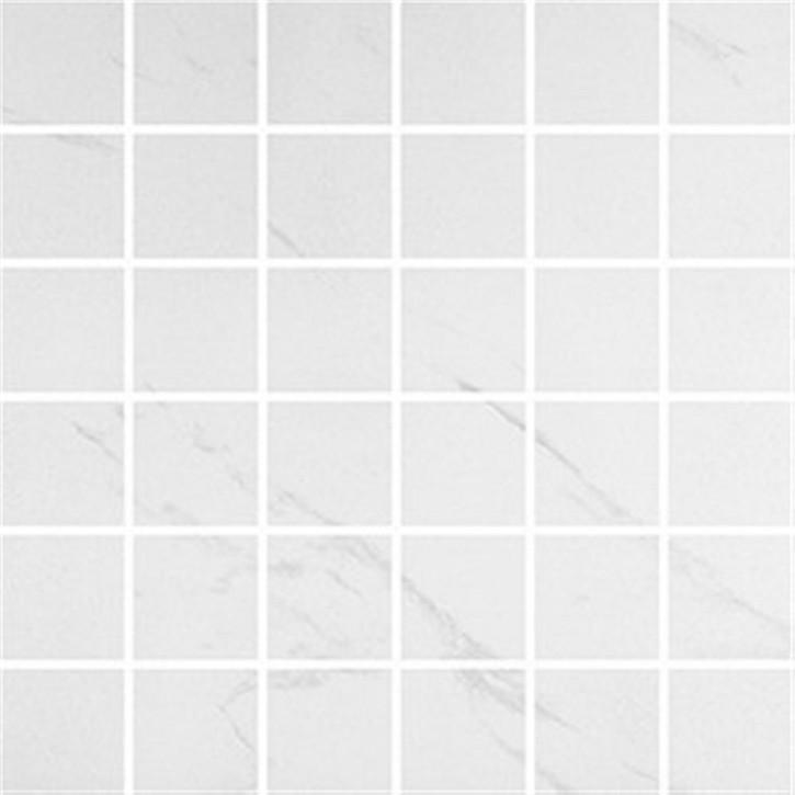 Marble Mosaik 30x30cm (5x5) poliert