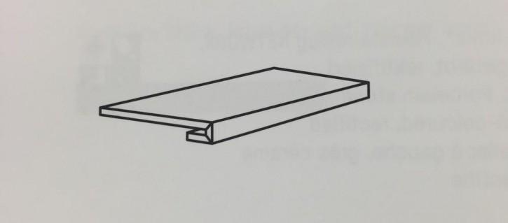 Marble Stufe 73x33cm Kv poliert
