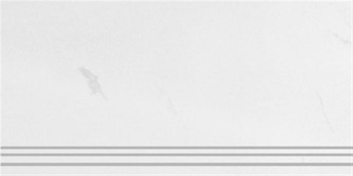 Marble Treppenfliese 75x37,5cm matt