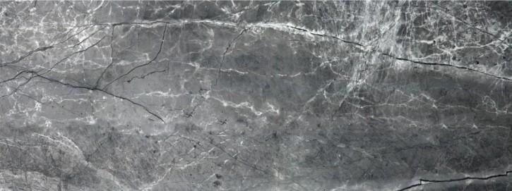 Marmol Wand 30x80cm shadow glzd. rekt.